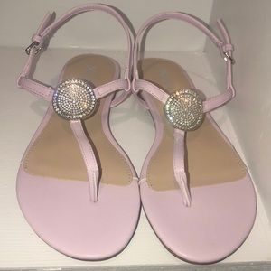 XAPPEAL MADALYN LILAC Sandals